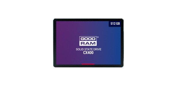 """DYSK SSD GOODRAM CX400 128GB 2,5"""" TLC"""