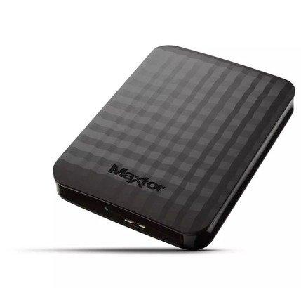 DYSK ZEWNĘTRZNY MAXTOR M3 1TB USB 3.0
