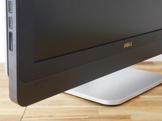 Dell 9010 AiO i5-3470s 8GB 120GB SSD WIN 10 HOME
