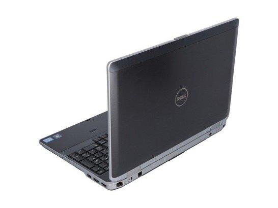 Dell Latitude E6530 i5-3210M 8GB 120GB SSD 1366x768 Klasa A Windows 10 Professional