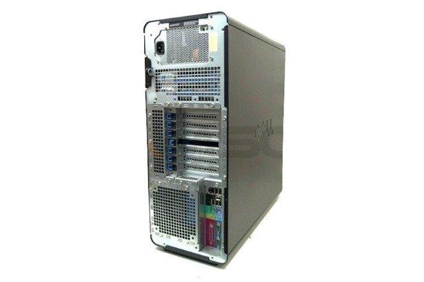 Dell Precision 690 Xeon E5345 2.33GHz 4GB 240GB SSD NVS Windows 10 Home PL