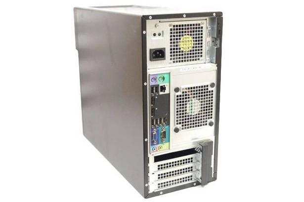 Dell Precision T1700 E3-1270v3 3.5GHz 8GB 240GB SSD DVD NVS Windows 10 Professional PL