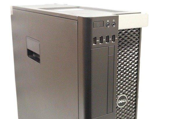 Dell Precision T3610 E5-1607 v2 16GB 240GB SSD NVS Windows 10 Professional PL