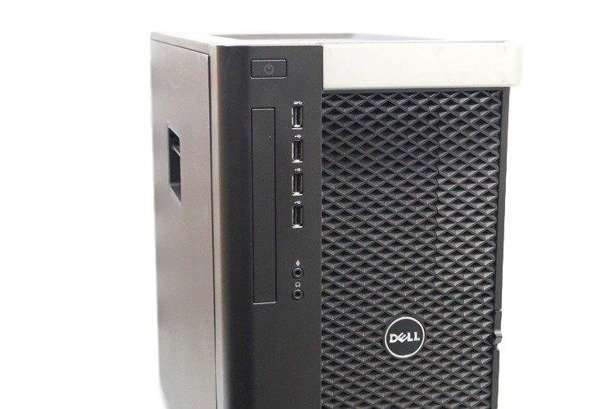 Dell Precision T7600 E5-2687W 8x3.1GHz 32GB 500GB+480SSD NVS Windows 10 Home PL