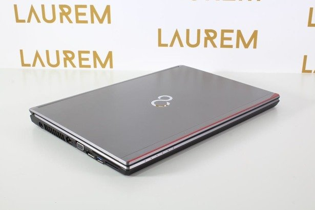 FUJITSU E744 i5-4200M 8GB 120GB SSD HD+ WIN 10 PRO