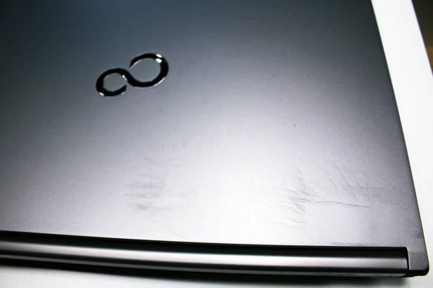 FUJITSU E744 i5-4300M 8GB 120GB SSD HD+ WIN 10 PRO