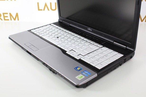 FUJITSU E752 i3-3110M 8GB 320GB WIN 10 HOME
