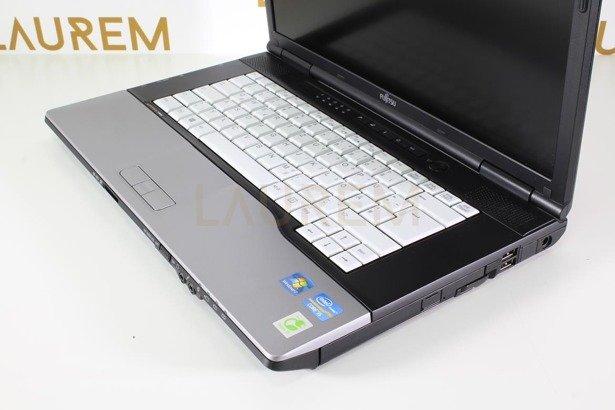 FUJITSU E752 i5-3230M 4GB 240GB SSD WIN 10 HD+