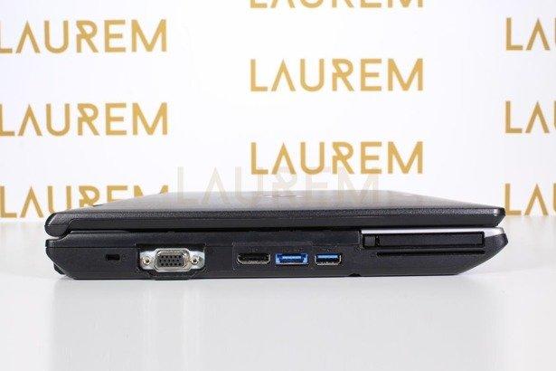FUJITSU E752 i5-3230M 8GB 240GB SSD HD+ WIN 10 HOME