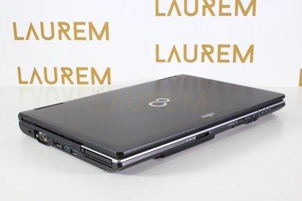 FUJITSU E752 i5-3230M 8GB 500GB WIN 10 PRO HD+