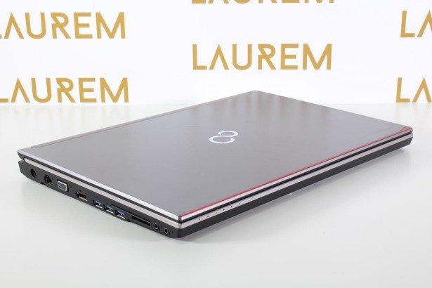 FUJITSU H730 i7-4800Q 16GB 240SSD FHD K2100M W10PR