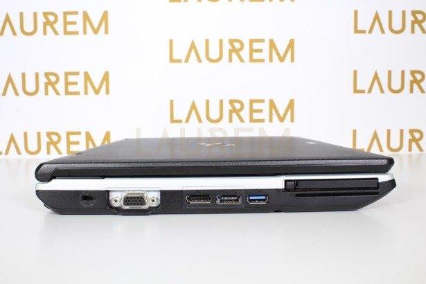 FUJITSU S751 i5-2520M 4GB 250GB WIN 10 PRO