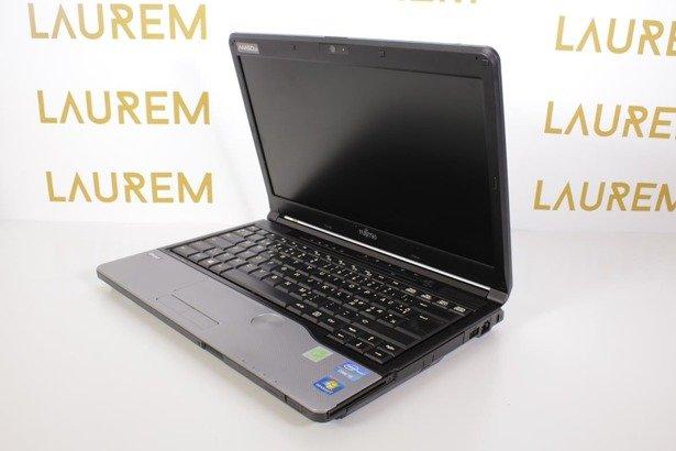 FUJITSU S762 i5-3320M 4GB 120GB SSD