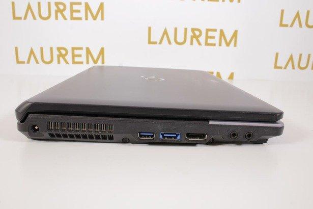 FUJITSU S762 i5-3320M 4GB 320GB WIN 10 HOME