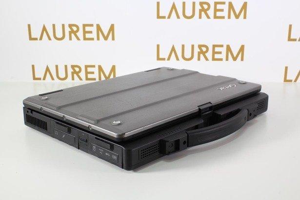 GETAC S400 i5-3320M 8GB 240GB SSD GT730