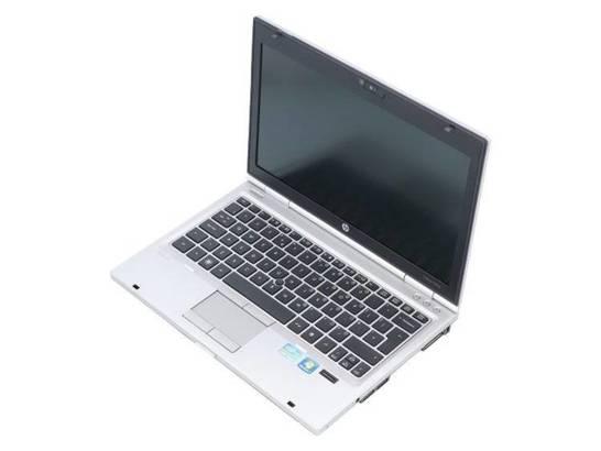 HP 2560p i5-2540M 8GB 240GB SSD WIN 10 HOME