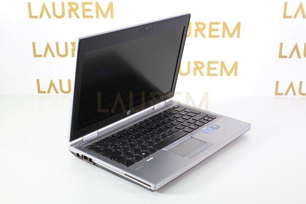 HP 2560p i7-2620M 4GB 250GB