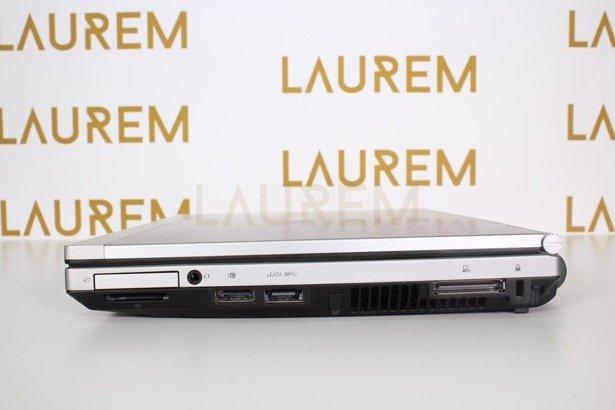 HP 2560p i7-2620M 8GB 240GB SSD