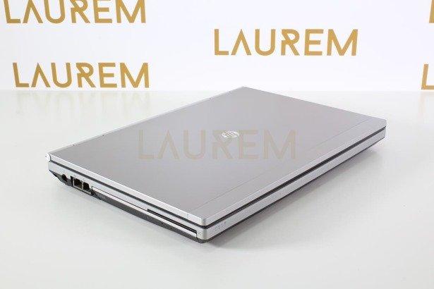 HP 2560p i7-2620M 8GB 250GB WIN 10 PRO