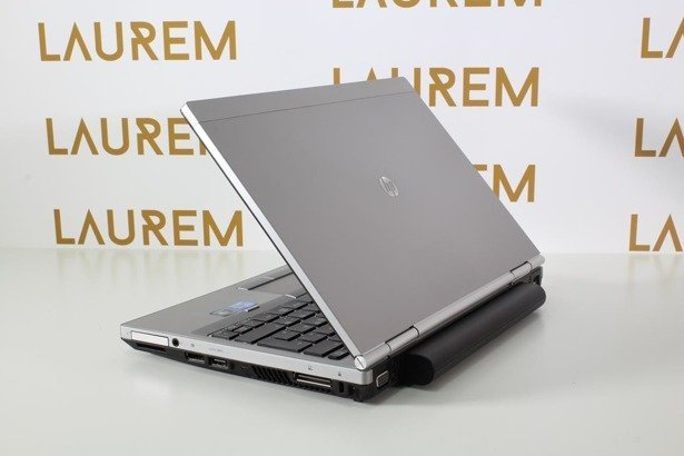 HP 2570p i7-3520M 4GB 120GB SSD