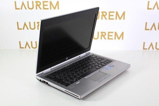 HP 2570p i7-3520M 4GB 250GB WIN 10 PRO