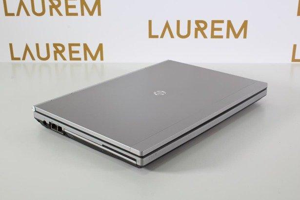 HP 2570p i7-3520M 8GB 120GB SSD WIN 10 HOME