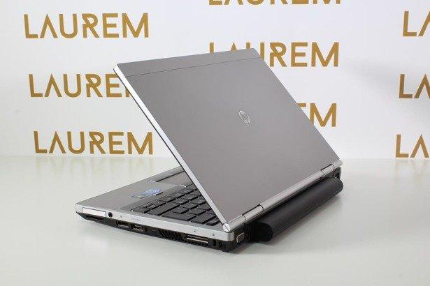 HP 2570p i7-3520M 8GB 250GB
