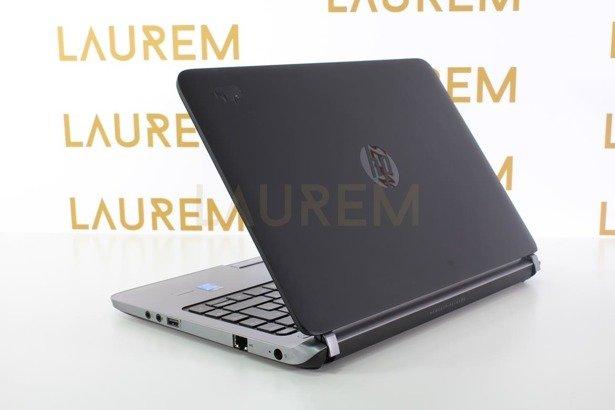 HP 430 i3-4005U 4GB 250GB