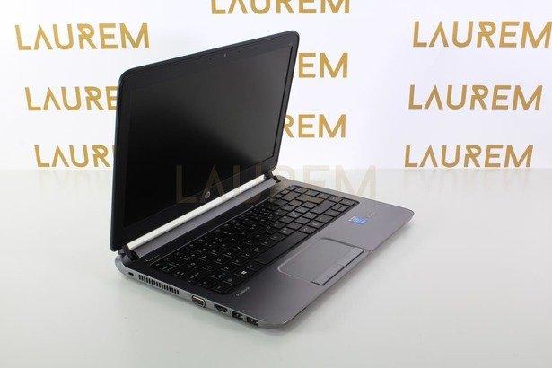 HP 430 i3-4005U 8GB 120GB SSD