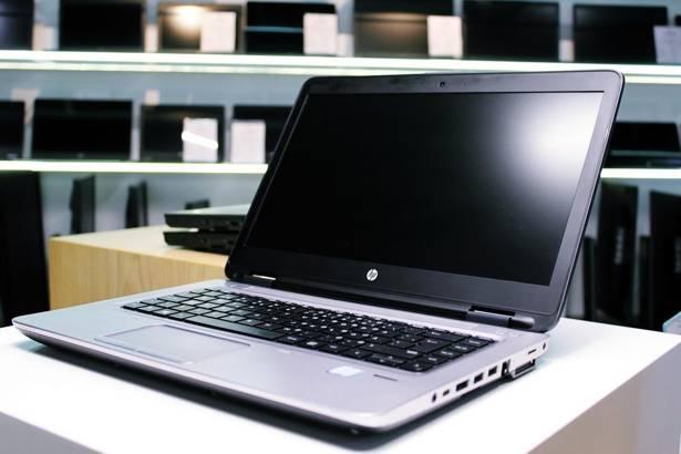 HP 640 G2 i5-6200U 8GB 240GB SSD FHD WIN 10 HOME