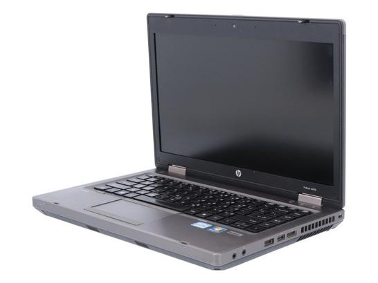 HP 6460b i5-2410M 8GB 240GB SSD WIN 10 HOME