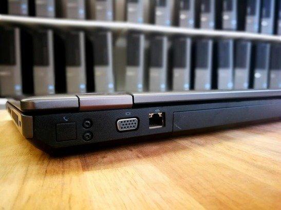 HP 6470b i5-3320M 16GB 120GB SSD WIN 10 HOME