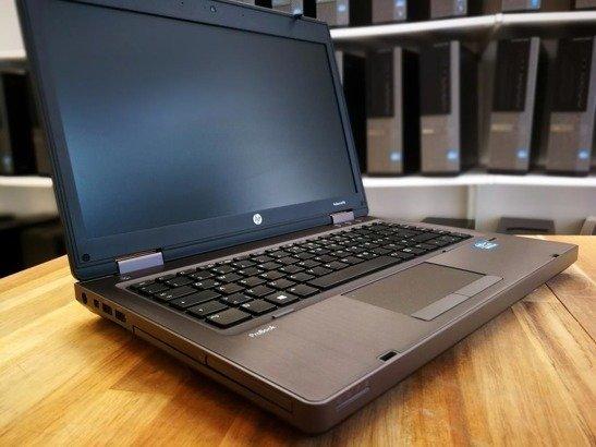 HP 6470b i5-3320M 8GB 120GB SSD WIN 10 HOME