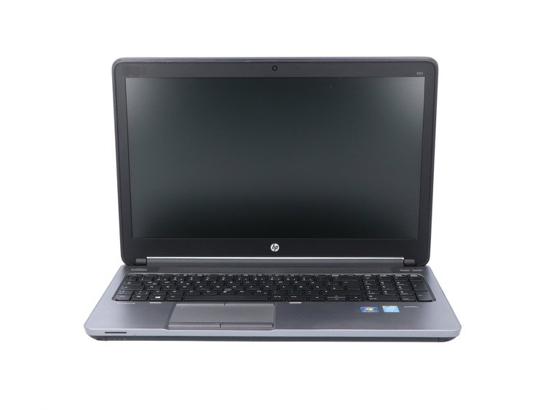 HP 650 G1 i5-4200M 16GB 120GB SSD