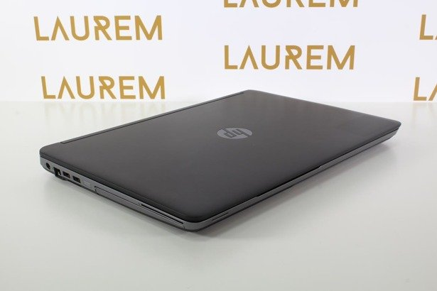 HP 650 G1 i5-4200M 8GB 240GB SSD FHD WIN 10 PRO