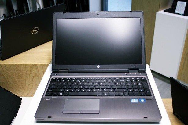 HP 6560b i5-2520M 8GB 120GB SSD WIN 10 HOME