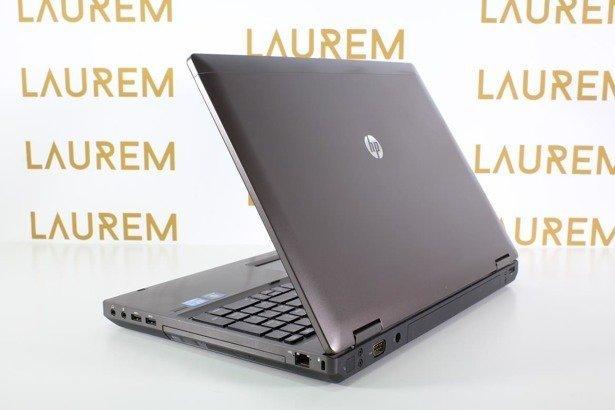 HP 6570b i3-2370M 4GB 240GB SSD WIN 10 HOME