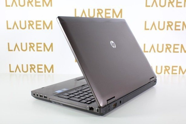 HP 6570b i3-2370M 4GB 250GB WIN 10 HOME