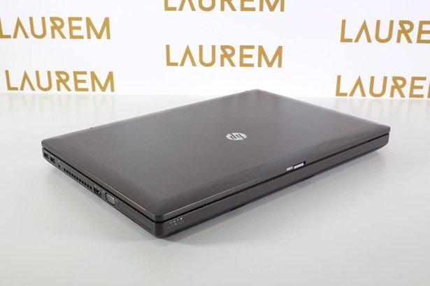 HP 6570b i3-3120M 4GB 250GB