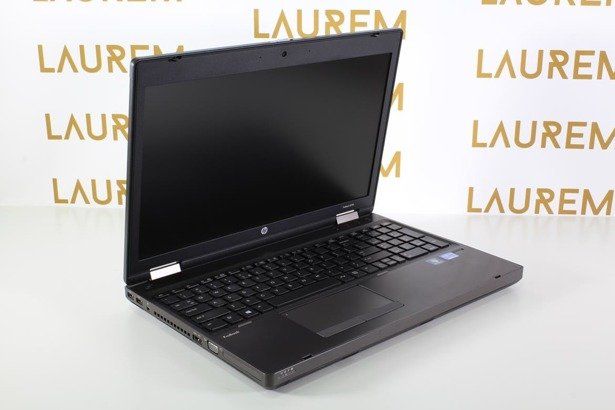 HP 6570b i3-3120M 8GB 250GB