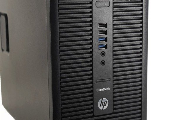 HP 705 G3 TW AMD A10-8770 8GB 240GB SSD WIN 10 HOME
