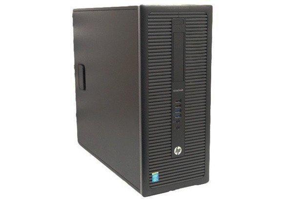 HP 800 G1 TW i5-4590 16GB 120/500GB GTX 1050 WIN10