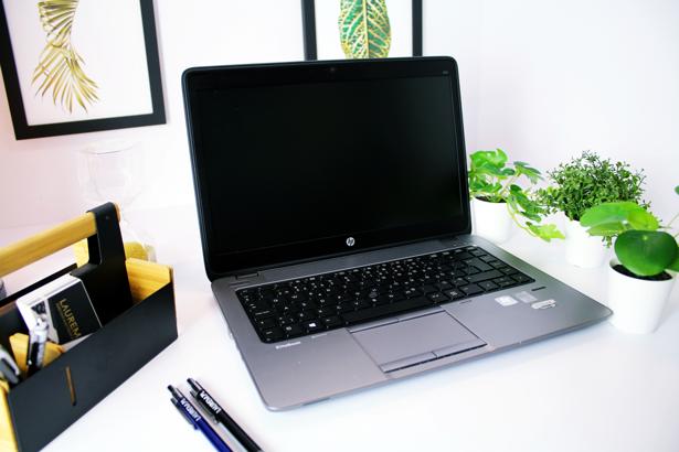 HP 840 G1 i5-4200U 8GB 120GB SSD HD+ WIN 10 HOME