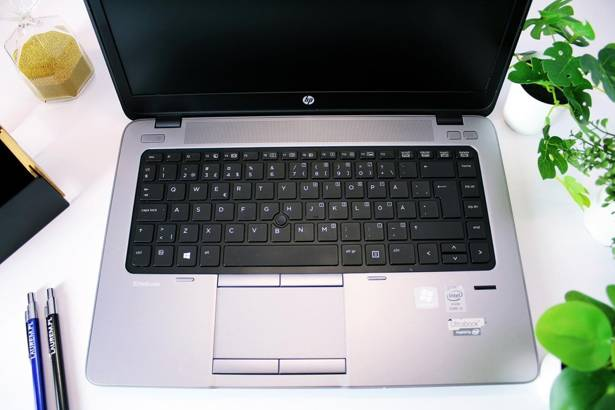 HP 840 G1 i5-4300U 4GB 250GB HD+ WIN 10 HOME