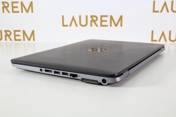 HP 840 G1 i5-4300U FHD 4GB 250GB WIN 10 HOME