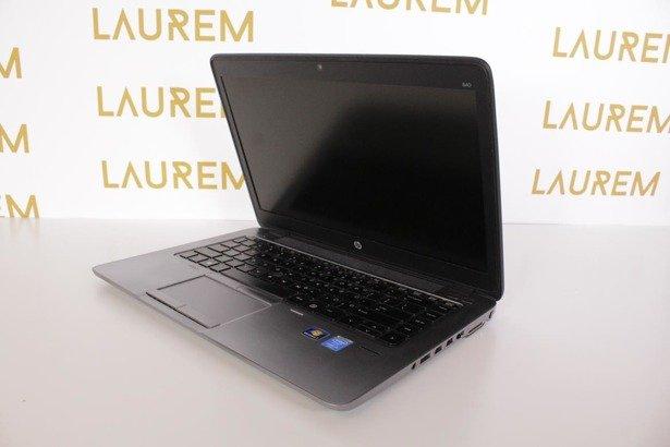 HP 840 G2 i5-5300U 8GB 500GB FHD