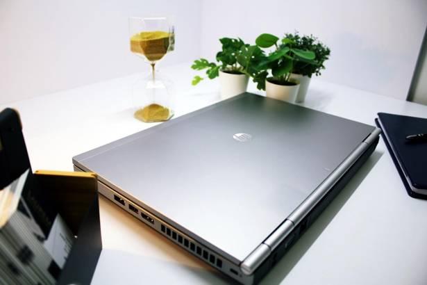 HP 8470p i5-3320M 16GB 120GB SSD WIN 10 HOME