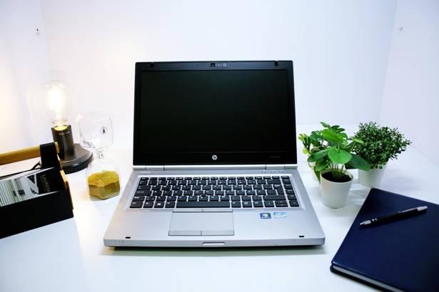 HP 8470p i5-3320M 16GB 240GB SSD