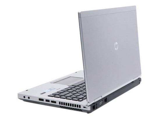 HP 8470p i5-3320M 4GB 120GB SSD HD+ WIN 10 HOME