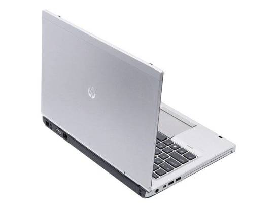 HP 8470p i5-3320M 8GB 120GB SSD  HD+ WIN 10 PRO